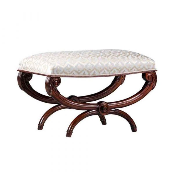 Acanthus Stool