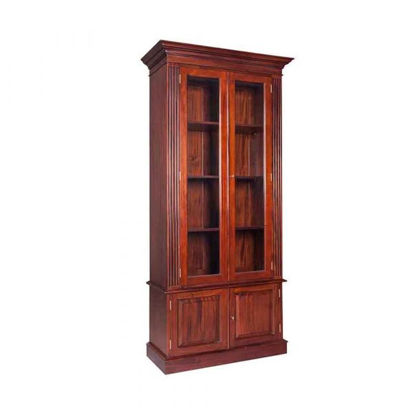 Boardroom Bookcase 180MT Available in Various Sizes