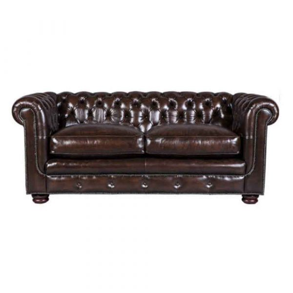 Chesterfield 3 Division Couch