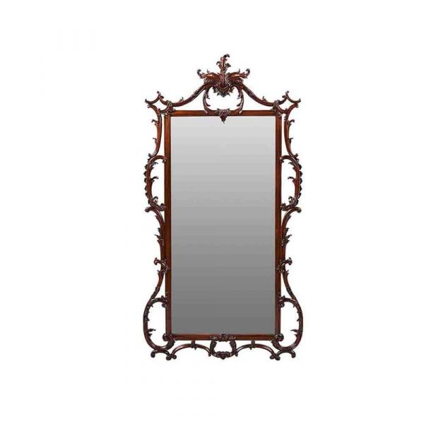 Chippendale Mirror Long