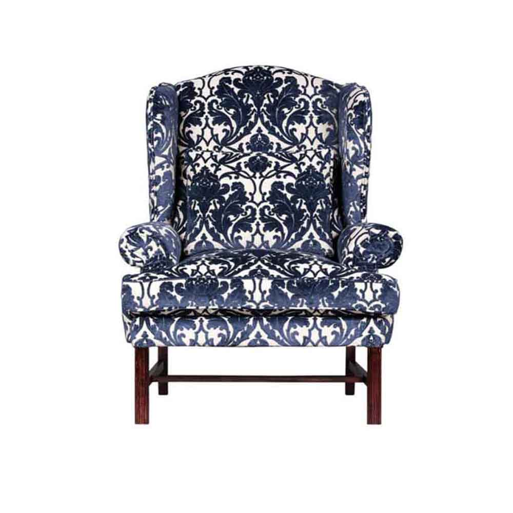 Count Wingback