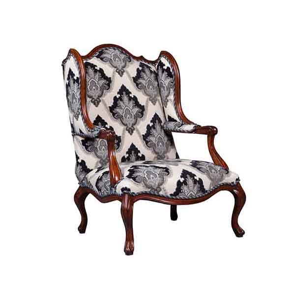 DL Wingback
