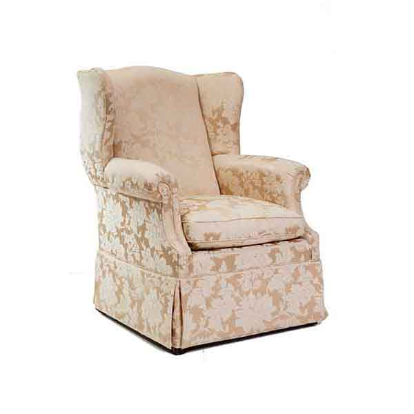 Dutchess Wingback