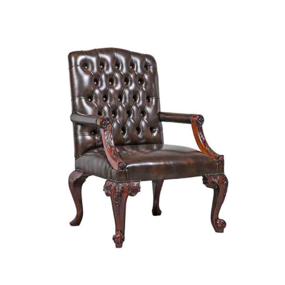 Gainsborough Visitors chair