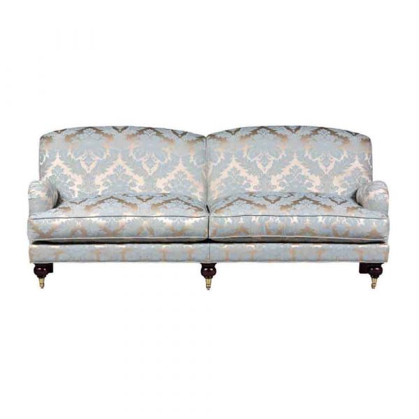 George Smith 3 Division couch