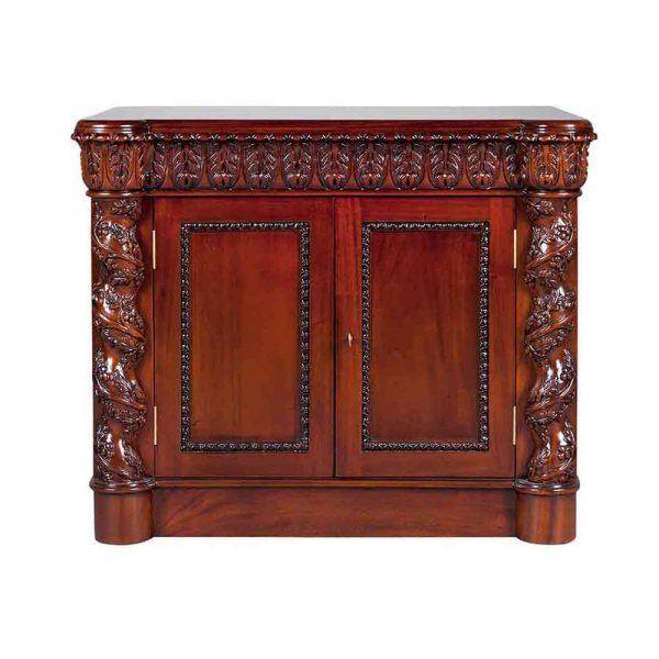 Henry VIII Pedestal