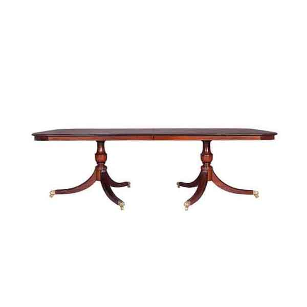 Regency Extension Table