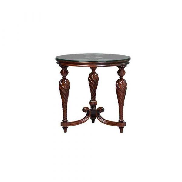 Venetian Lamp Table