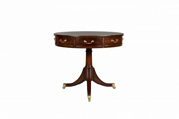 920 Drum Table