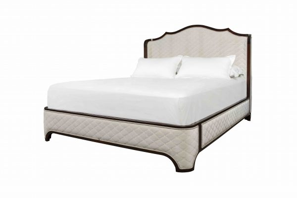Waldorf Queen Size Bed